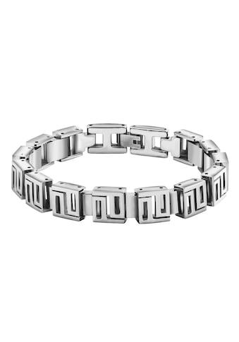 Police Armband »HIMAL, PJ26563BSS.01« kaufen