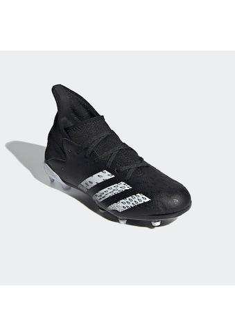 adidas Performance Fußballschuh »PREDATOR FREAK.3 FG« kaufen