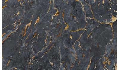 Consalnet Vliestapete »Stein mit Lava Optik«, Steinoptik kaufen