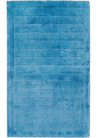 Egeria Badematte »Line«, Höhe 10 mm, rutschhemmend beschichtet, fußbodenheizungsgeeignet kaufen
