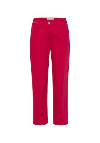 RAPHAELA by BRAX 5-Pocket-Jeans »Style Corry 6/8« kaufen