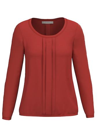 bianca Langarmshirt »AMELIE«, in angesagter Trendfarbe kaufen