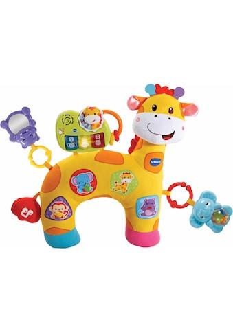 Vtech® Greifspielzeug »Giraffenkissen« kaufen
