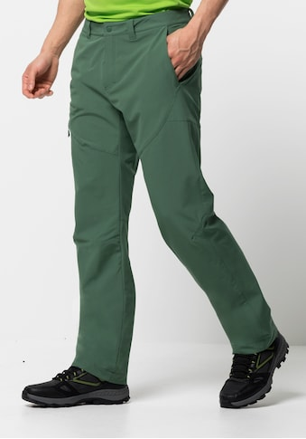 Jack Wolfskin Softshellhose »CHILLY TRACK XT PANTS MEN« kaufen