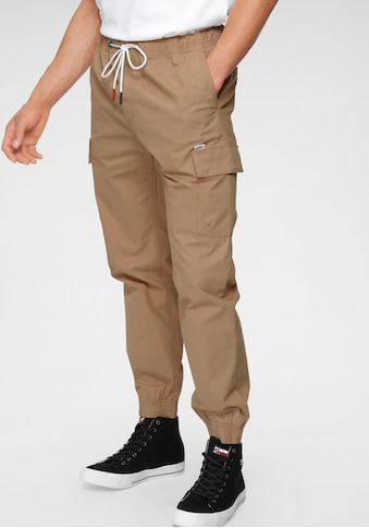 Tommy Jeans Cargohose »TJM ETHAN CARGO JOGGER« kaufen