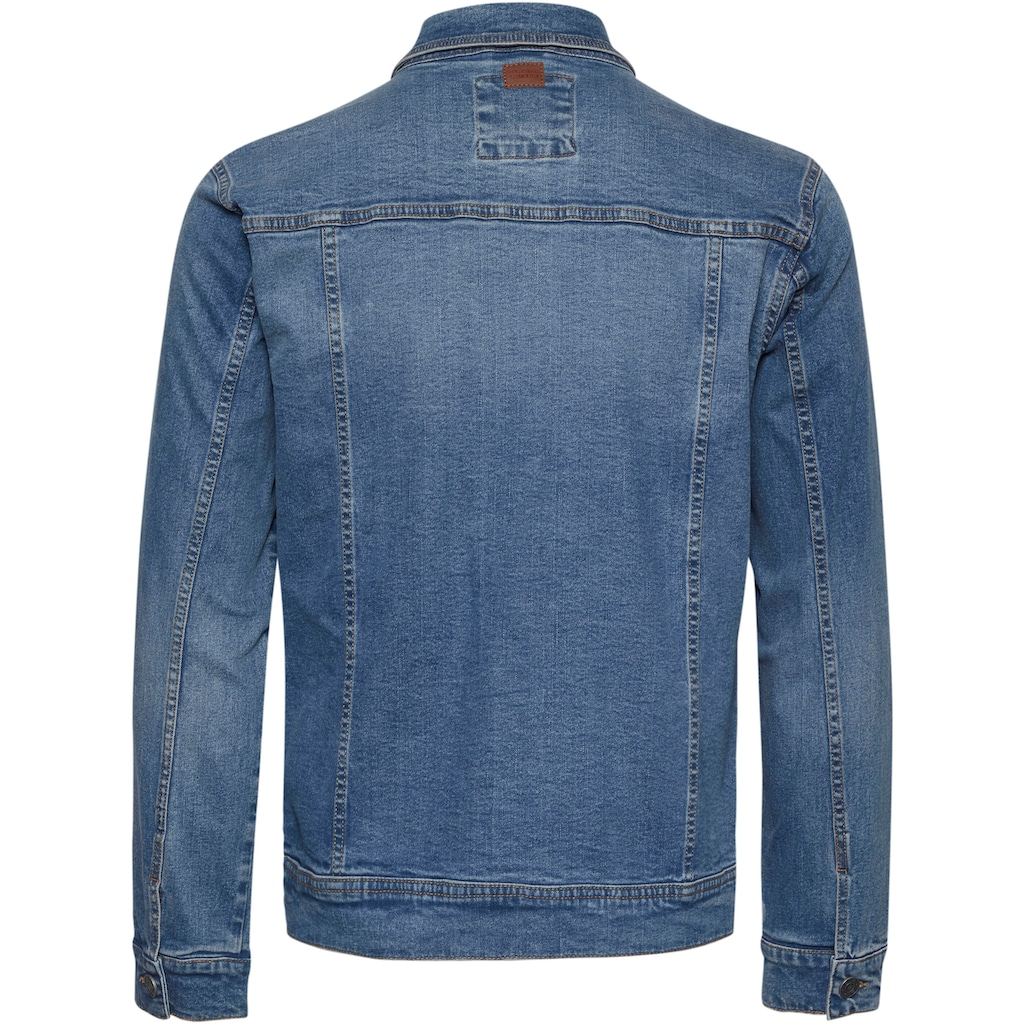 Blend Jeansjacke »BHNARIL«, washed