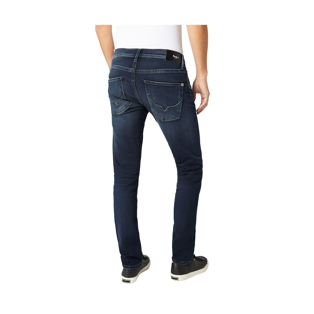 Pepe Jeans Regular-fit-Jeans »TRACK«