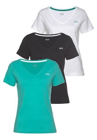 H.I.S T-Shirt »Essential-Basics« kaufen