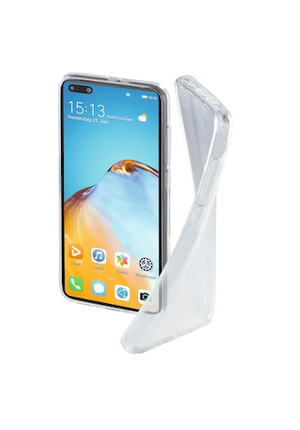 "Hama Handyhülle »Smartphone-Cover Hülle«, Smartphones, ""Crystal Clear"" für Huawei P40... kaufen"