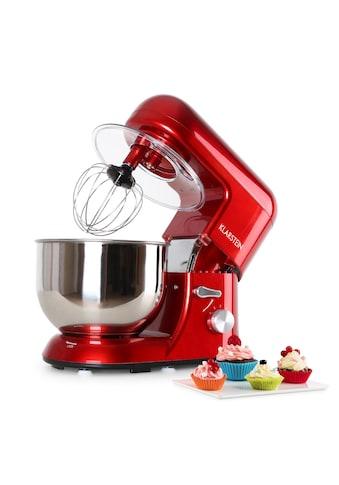 Kuchenmaschinen Im Otto Online Shop Kaufen