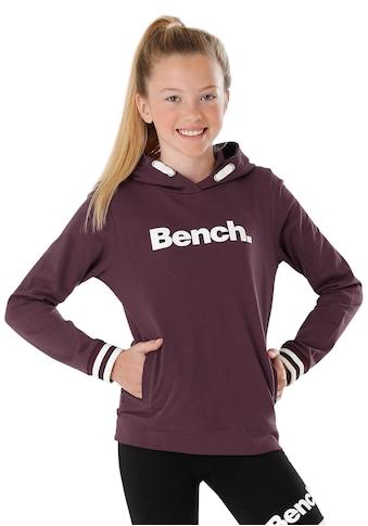 Bench. Kapuzensweatshirt kaufen
