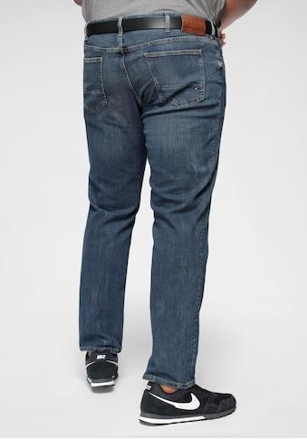 Tommy Hilfiger Big & Tall Comfort - fit - Jeans »Big & Tall Madison STR« kaufen
