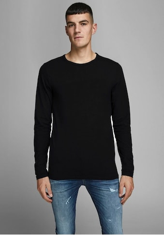 Jack & Jones Longsleeve »BASIC TEE« kaufen