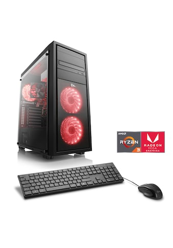 CSL Gaming-PC »Sprint T8197 Windows 10 Home« kaufen