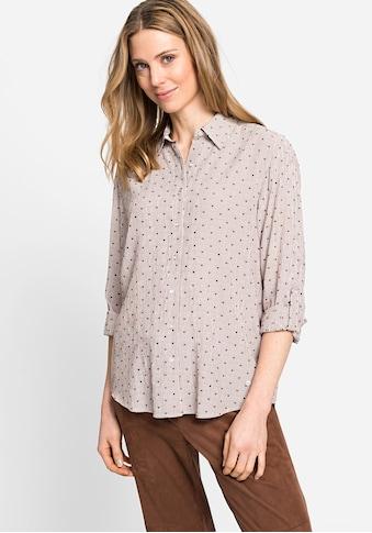 Olsen Hemdbluse kaufen