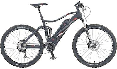 Prophete E-Bike »Prophete Graveler e9000«, 10 Gang, Shimano, Deore XT, Mittelmotor 250 W kaufen