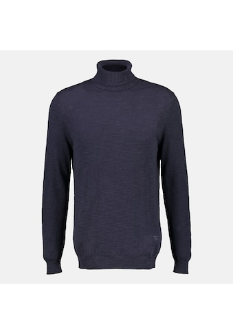 NEW IN TOWN Rollkragenpullover »Turtle Neck«, in feiner Strickqualität kaufen