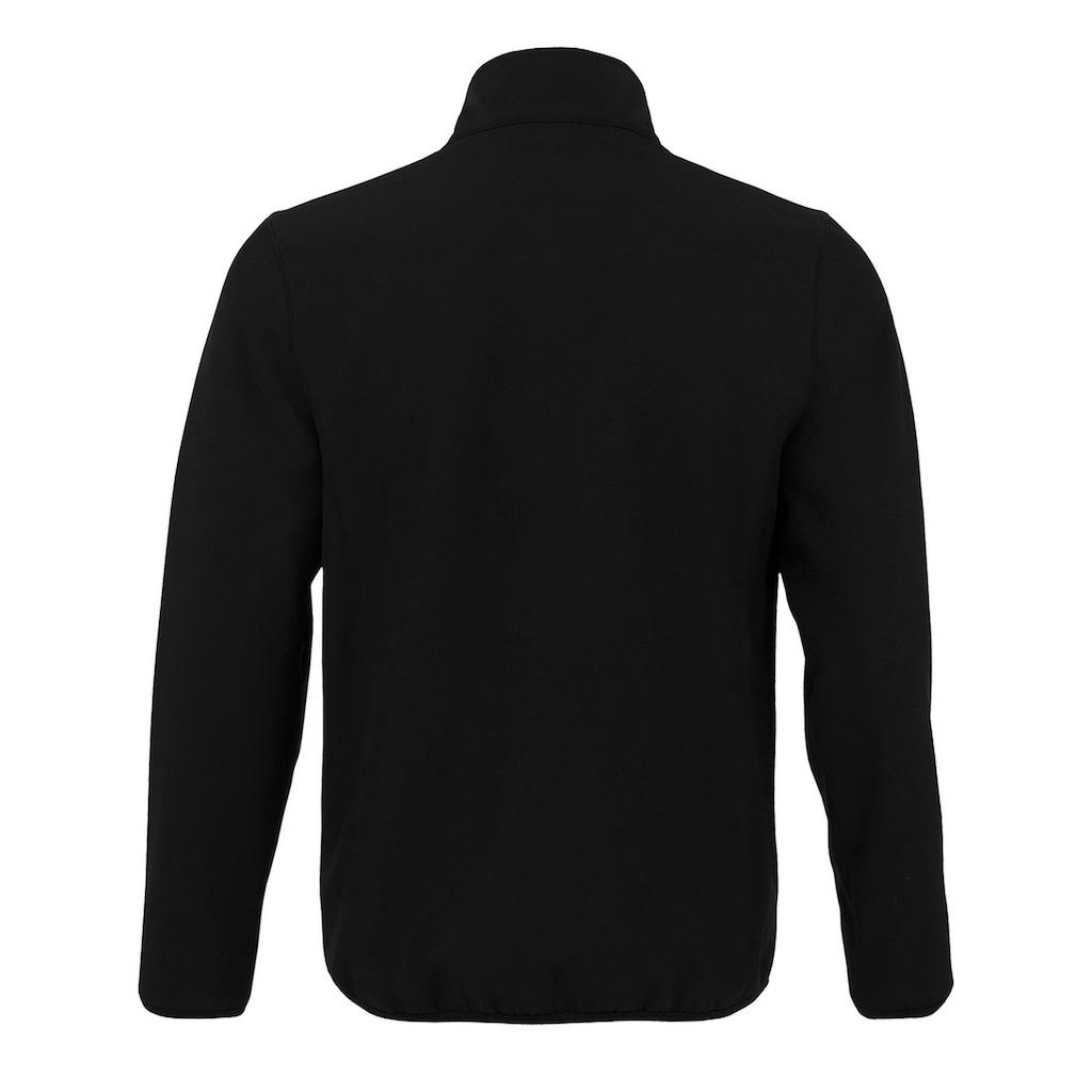 SOLS Softshelljacke »Herren Radian Soft Shell Jacke«