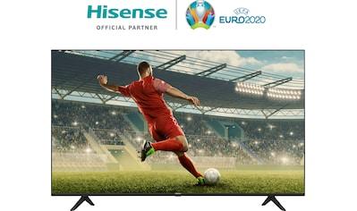"Hisense LED-Fernseher »75AE7010F«, 189 cm/75 "", 4K Ultra HD, Smart-TV kaufen"