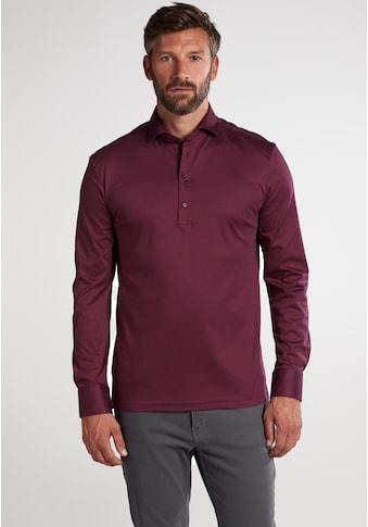Eterna Langarm - Poloshirt »MODERN FIT« kaufen