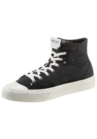 Replay Sneaker, mit Gummikappe kaufen