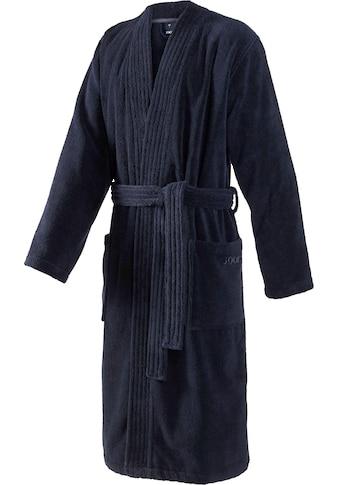 Joop! Herrenbademantel »Kimono 1647«, (1 St.), mit gesticktem JOOP! Logo kaufen