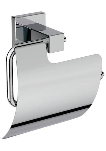 Ideal Standard Toilettenpapierhalter »Cube«, mit Deckel kaufen