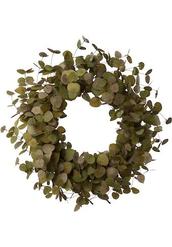 Dekokranz »AUTUMN«, Eukalypthus kaufen