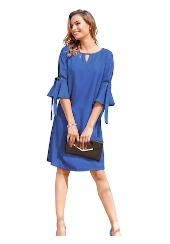 Lady Kleid in gerader Schnittführung kaufen