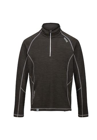 Regatta Fleeceshirt »Herren Fleece - Oberteil Yonder, mit Reißverschluss bis zur Brust, schnelltrocknend« kaufen