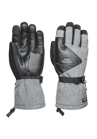 Trespass Skihandschuhe »Amari mit Leder - Handfläche« kaufen