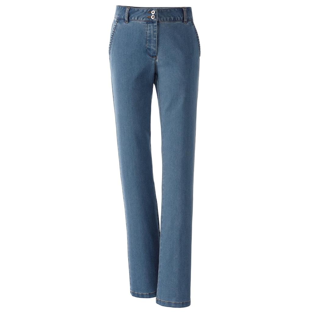 Inspirationen Stretch-Jeans