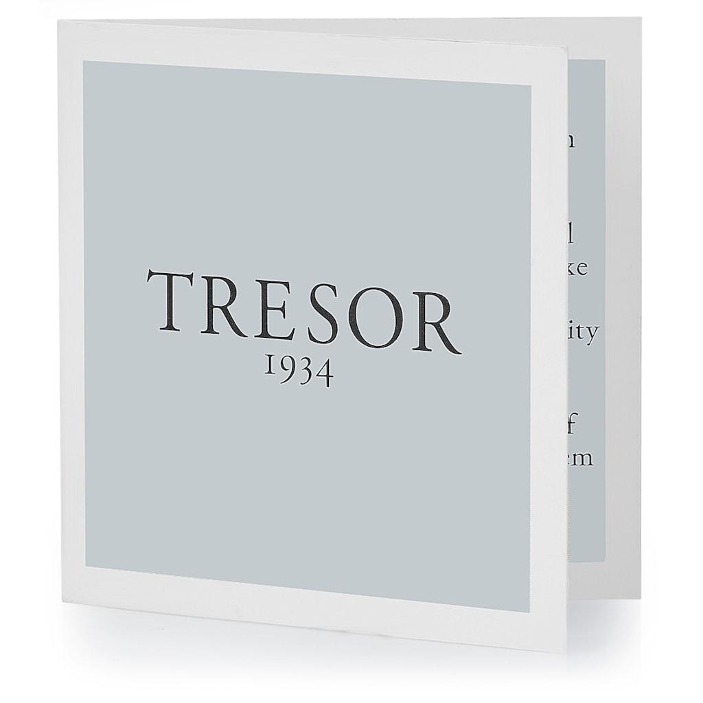Tresor 1934 Verlobungsring »X534«, (1 tlg.), mit Zirkonia im Brillant-Look