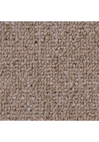 Bodenmeister Teppichboden »Schlinge gemustert«, rechteckig, 6 mm Höhe, Meterware,... kaufen