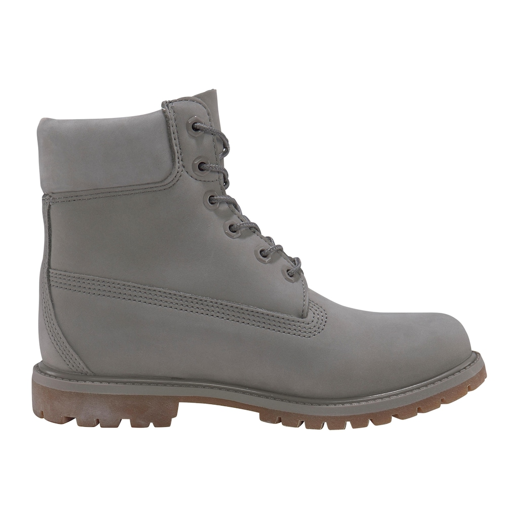 Timberland Schnürboots »Lucia Way 6 Inch Waterproof Boot«, Wasserdicht