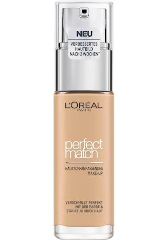 """L'ORÉAL PARIS Make - up """"Perfect Match"""" kaufen"""