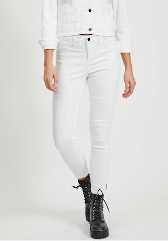Object Skinny-fit-Jeans »OBJSKINNYSOPHIE«, in super Stretch-Qualität kaufen
