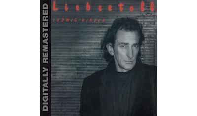 Musik-CD »Liebestoll (Remastered) / Hirsch,Ludwig« kaufen