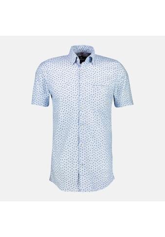 LERROS Kurzarmhemd, mit Alloverprint kaufen