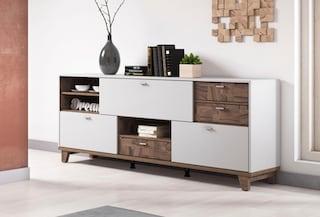 sideboard move breite 186 5 cm kaufen bei otto. Black Bedroom Furniture Sets. Home Design Ideas