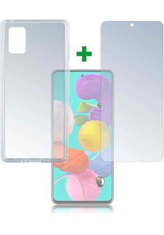 4smarts Zubehör »360° Protection Set Limited Cover Galaxy A51« kaufen