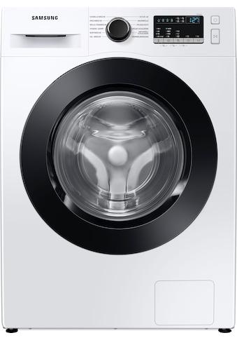 Samsung Waschmaschine »WW71T4042CE/EG«, WW4000T, WW71T4042CE/EG, 7 kg, 1400 U/min,... kaufen