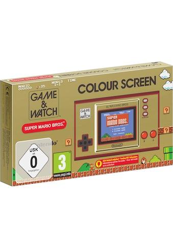 Nintendo Switch Spiel »Game&Watch: Super Mario Bros.«, Nintendo Switch kaufen