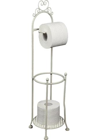 Home affaire Toilettenpapierhalter kaufen
