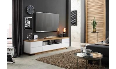 Maja Möbel Lowboard »7714« kaufen