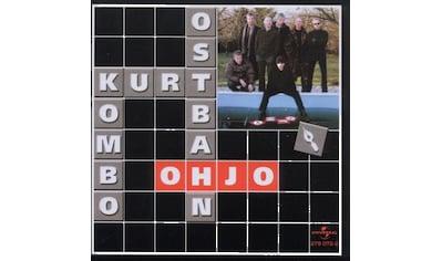 Musik-CD »Ohjo (Frisch Gemastert) / Ostbahn,Kurt & Die Kombo« kaufen