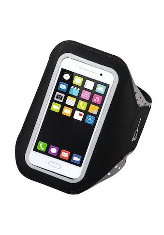 """Hama Sport-Armband """"Running"""" für Smartphones, Größe XXL kaufen"""