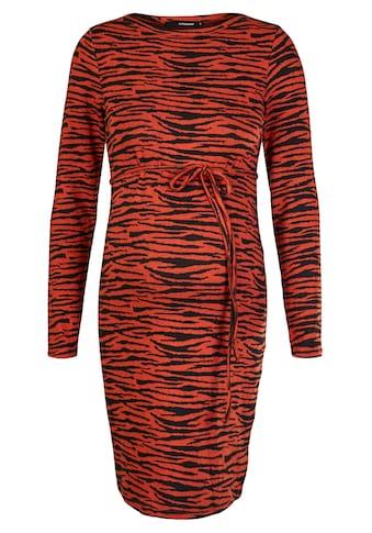 Supermom Umstandskleid »Zebra« kaufen