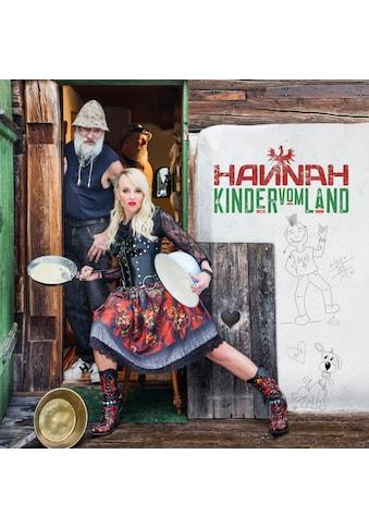Musik-CD »Kinder vom Land / Hannah« kaufen
