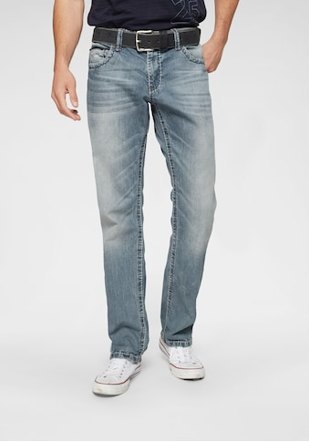 CAMP DAVID Loose - fit - Jeans »CO:NO:C622« kaufen